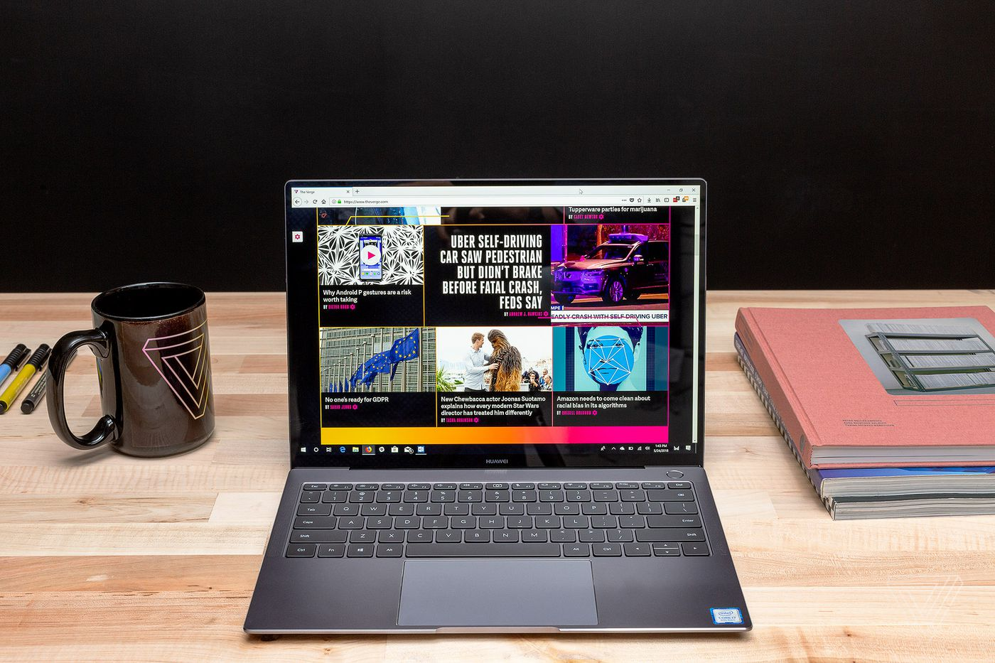 The best laptop you can buy right now - The Verge