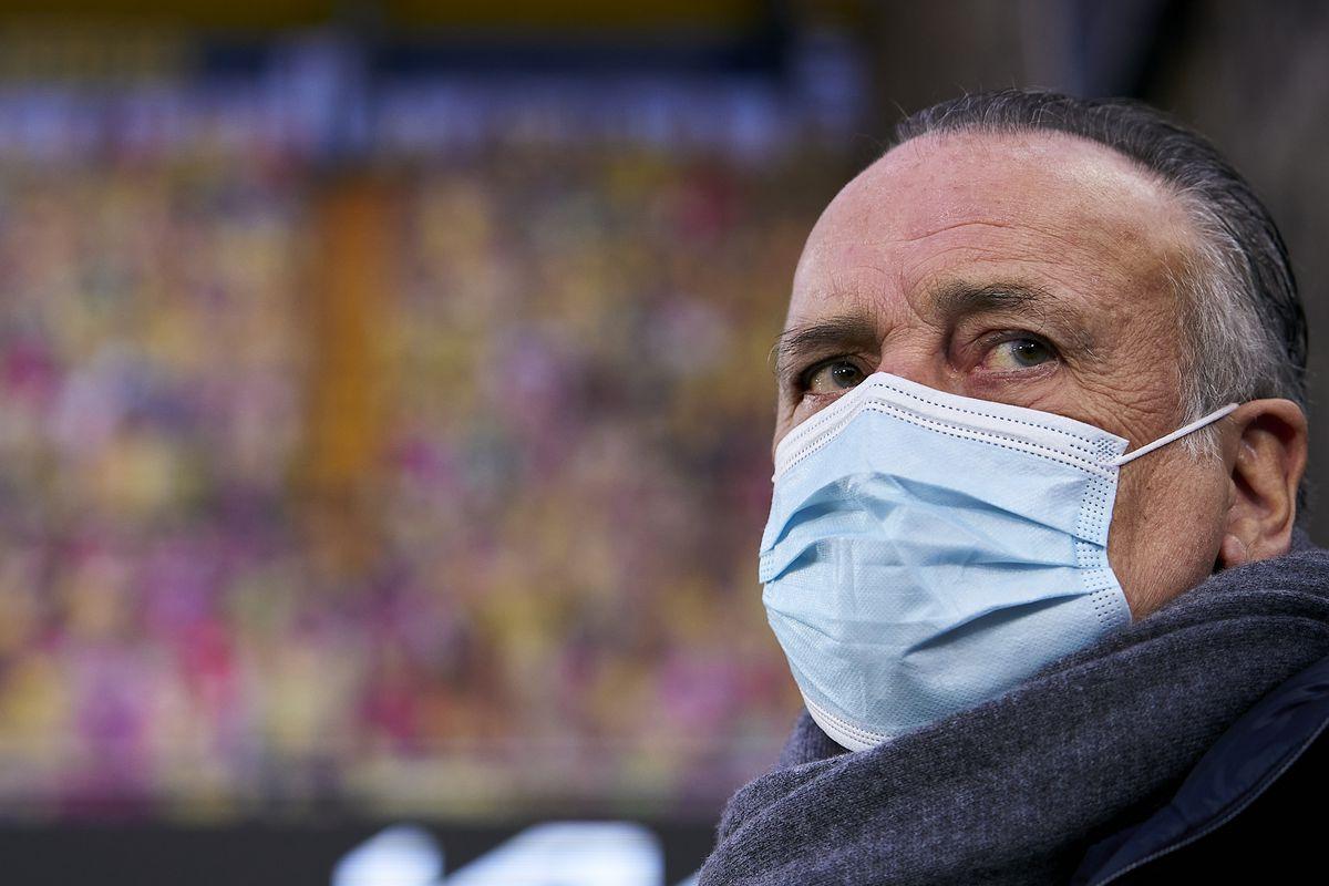 Villarreal CF v RB Salzburg - UEFA Europa League Round Of 32 Leg Two