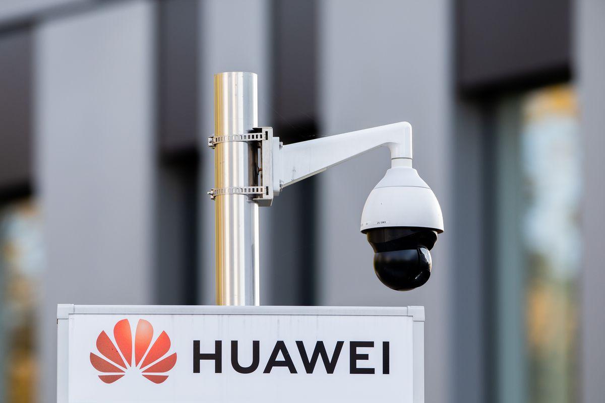 Siège social de Huawei en Allemagne