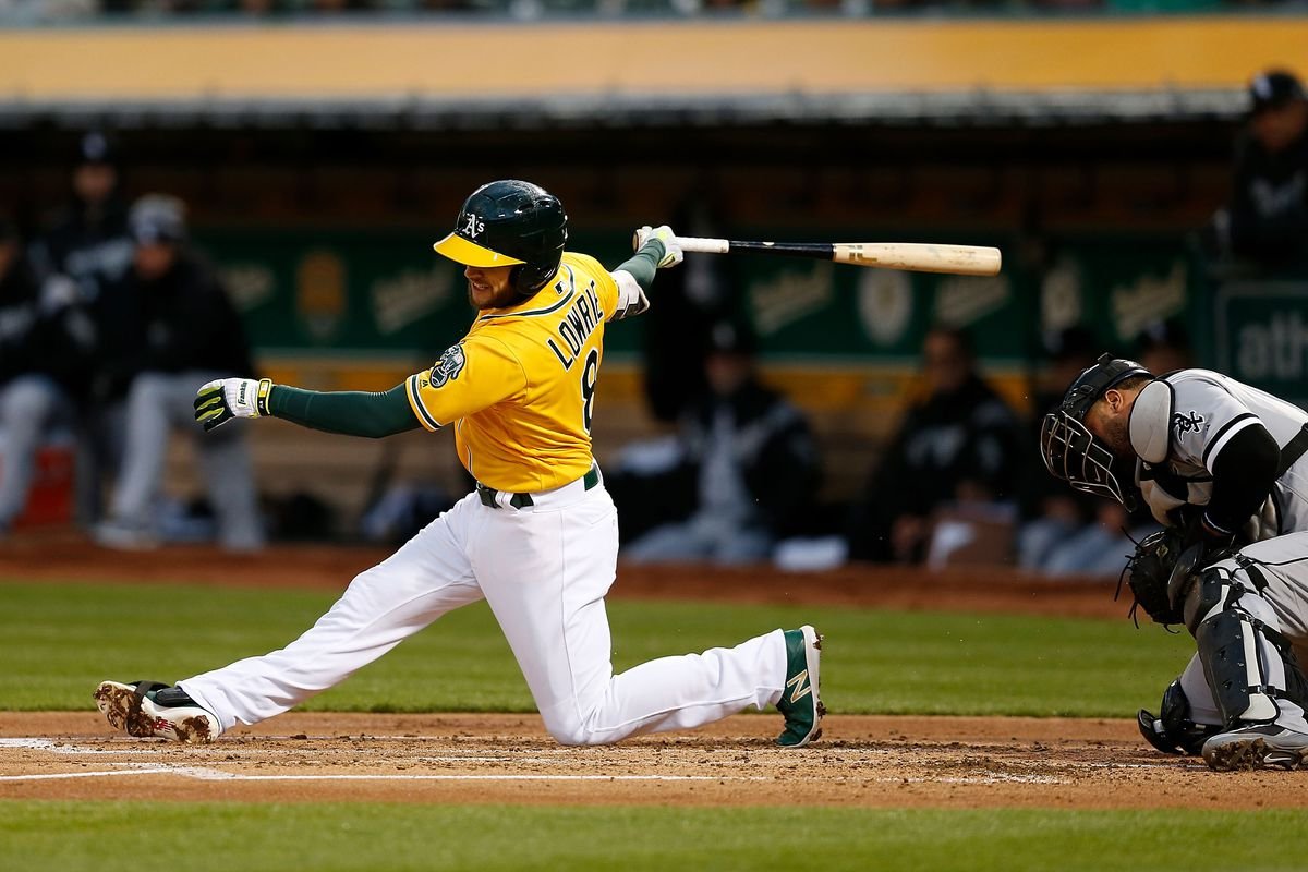 """""""We got guys who battle.""""  — Jed Lowrie"""