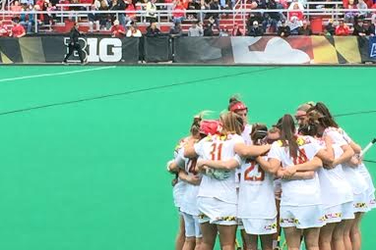 Maryland women's lacrosse beat Johns Hopkins, 14-8, to advance to the NCAA Quarterfinals