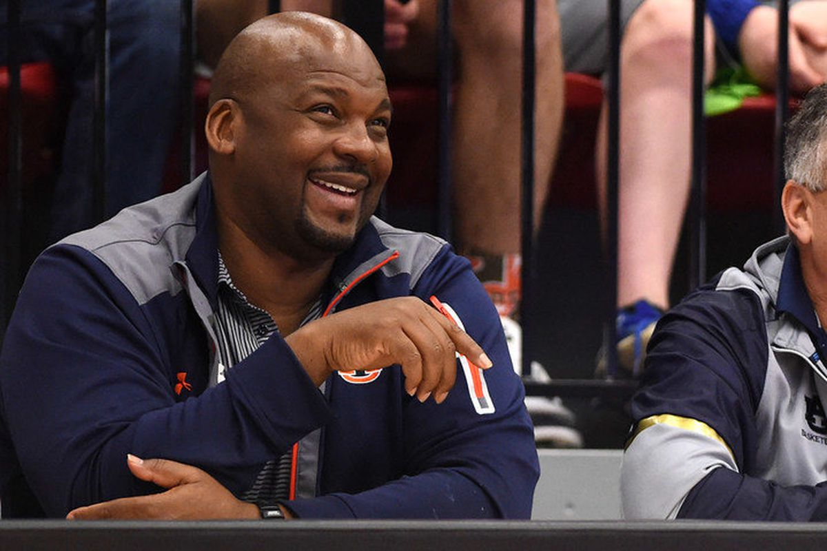 Auburn Basketball is in Deep Trouble College and Magnolia