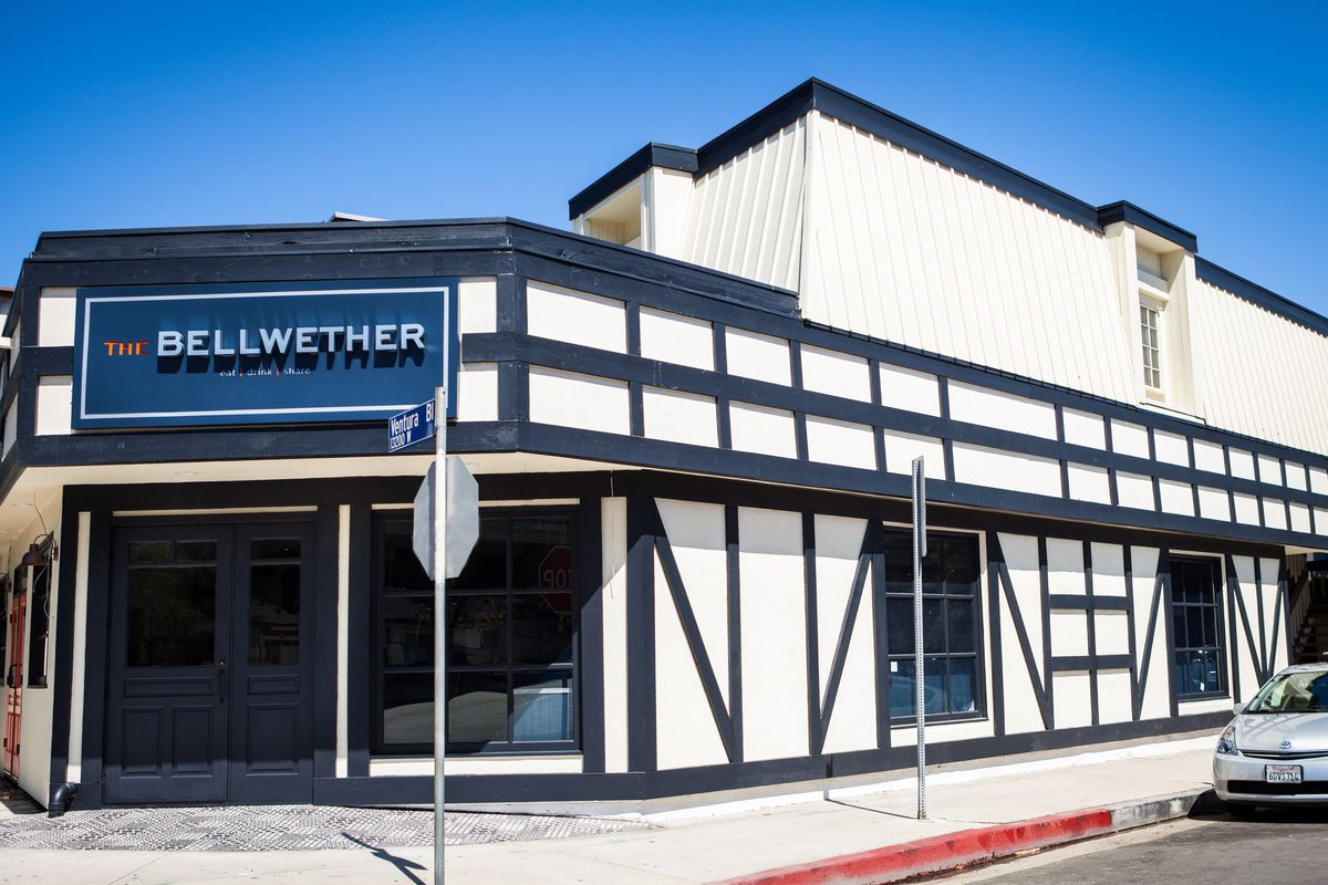 The Bellwether, Studio City