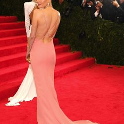 The back of Kate Bosworth's gorgeous Stella gown
