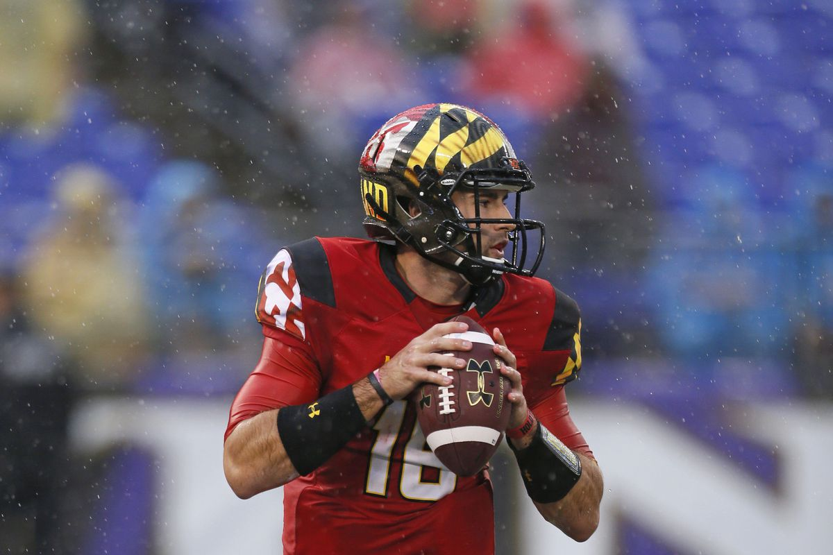 maryland vs  wake forest  game time  tv schedule  live
