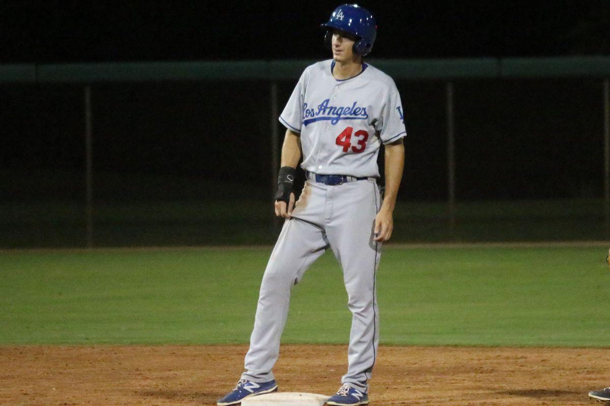 Dodgers top prospects 2016 no 15 mitch hansen true blue la photo tomo san la dodgers buycottarizona Image collections