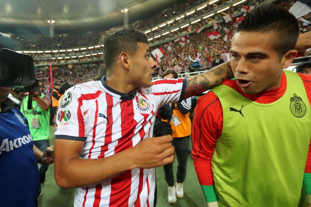 Chivas v Atlas - Torneo Clausura 2019 Liga MX
