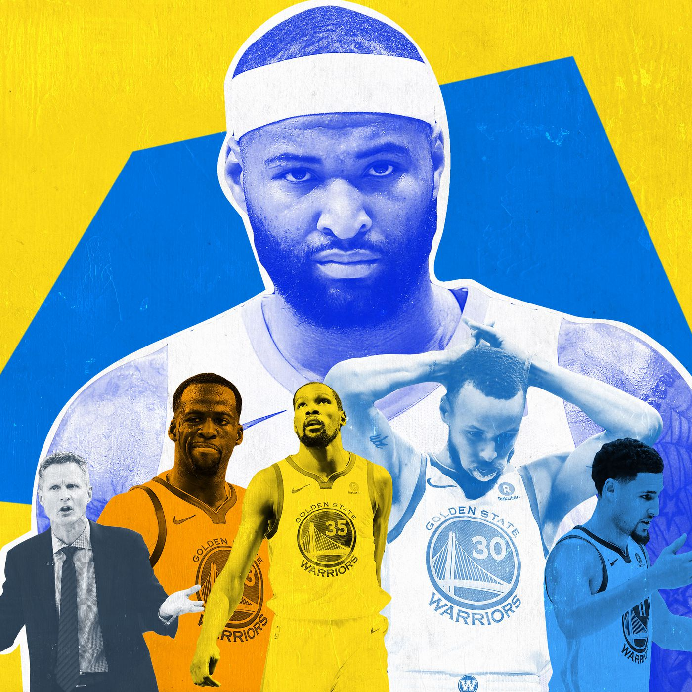 560580e9844b Are We Sure … That DeMarcus Cousins Won t Ruin the Warriors  - The ...
