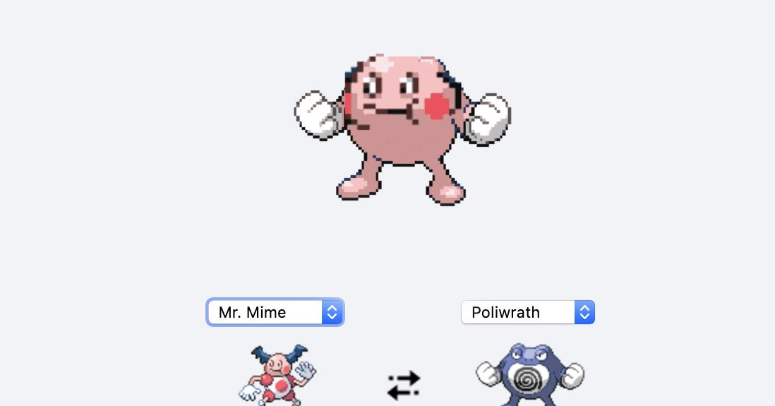 These are the best, most objectively powerful Pokémon fusions