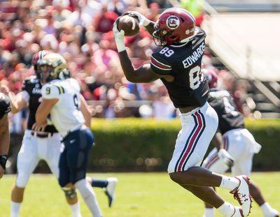 NCAA Football: Charleston Southern at South Carolina