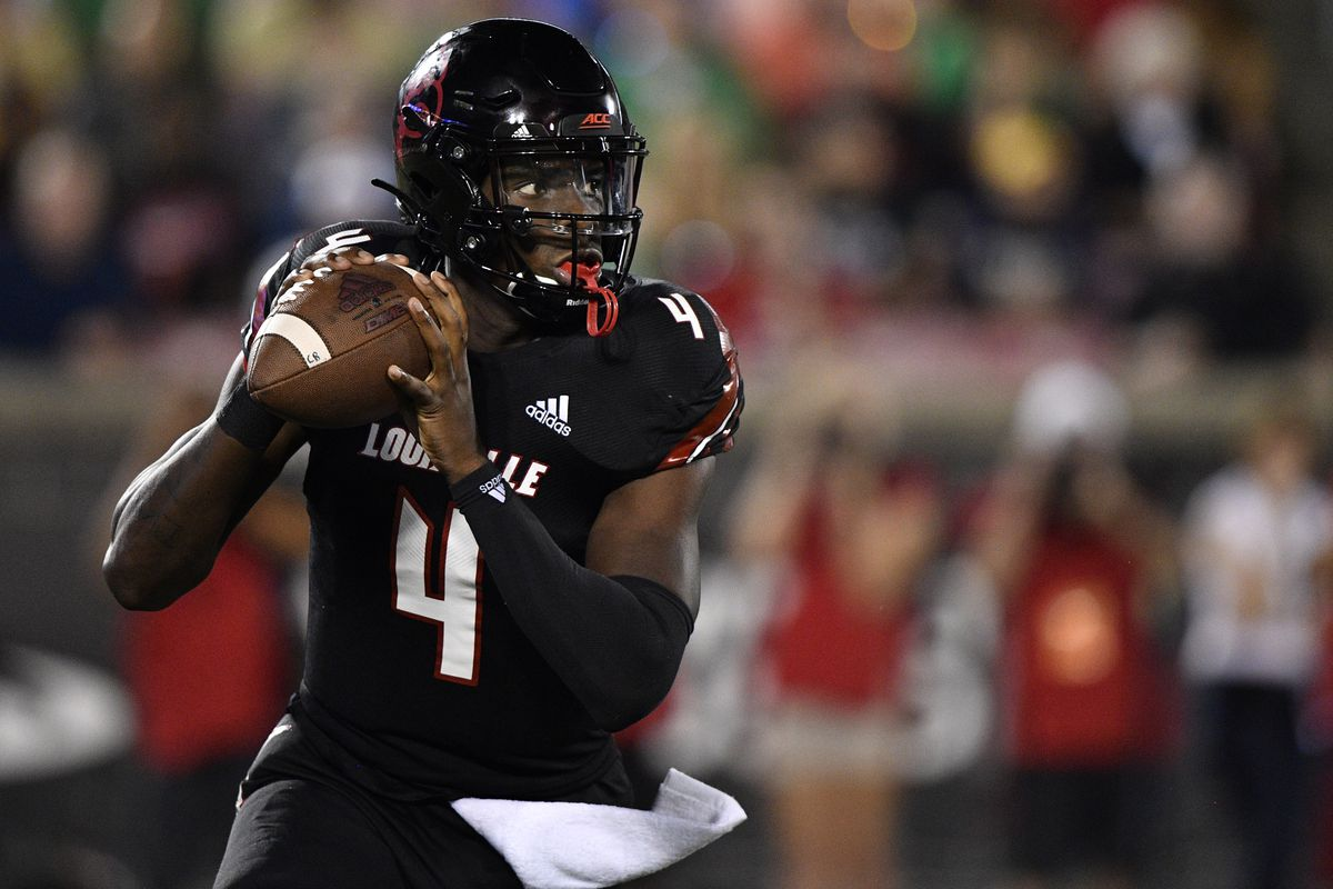 Louisville QB Jawon Pass to have season-ending surgery