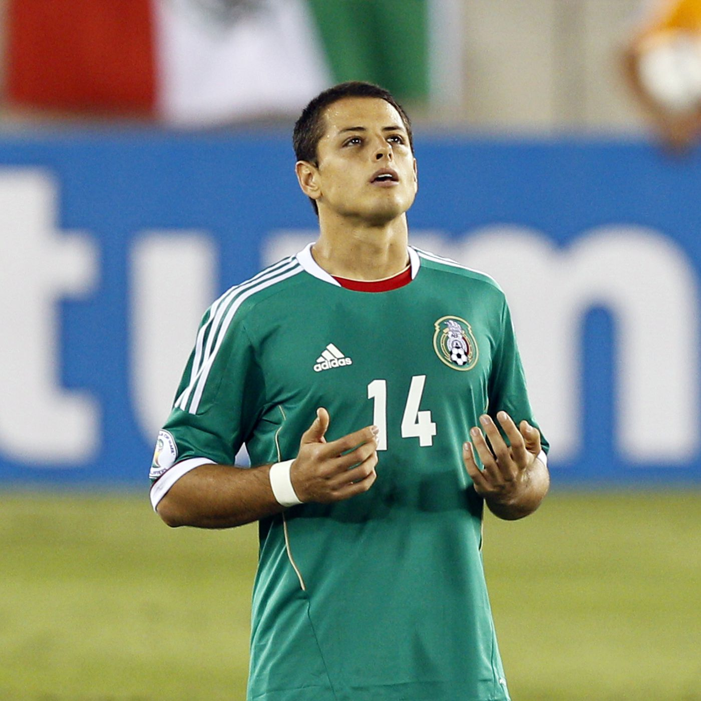 size 40 e97b6 263c1 Real Madrid to sign Chicharito Hernández - Managing Madrid