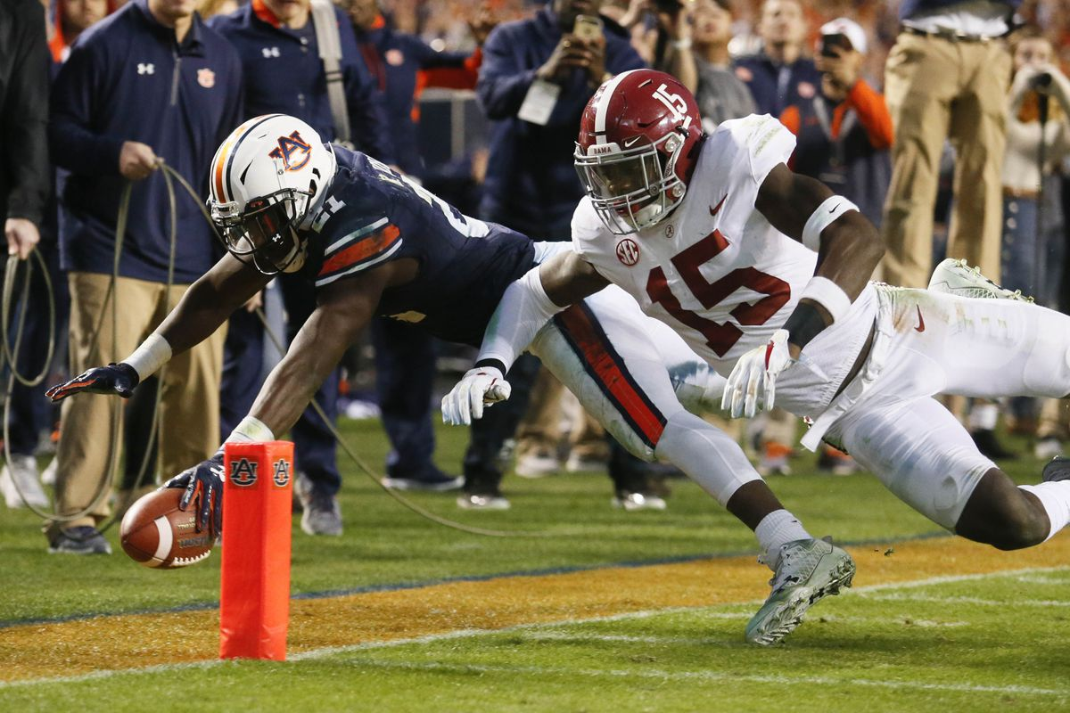 Gus Malzahn says best days are ahead for Auburn