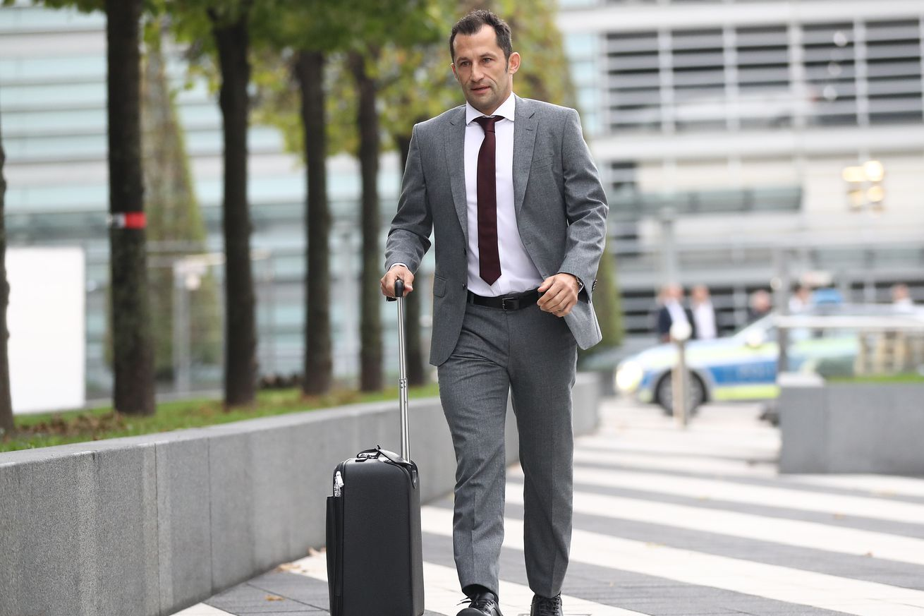 Daily Schmankerl: Hasan Salihamidzic in England with chief scout, Coman not for sale, United after Sancho and Haaland, and MORE!