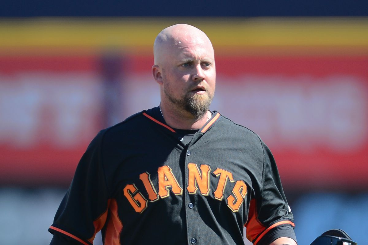 What kind of year will Casey McGehee have? Turn to history.