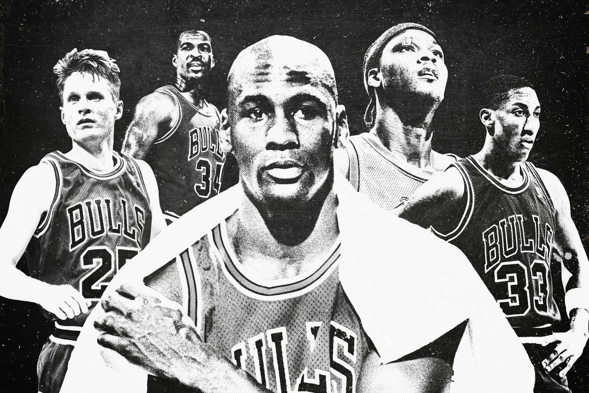 958dd9c0cfa A Field Guide to the Characters of Michael Jordan Lore - The Ringer