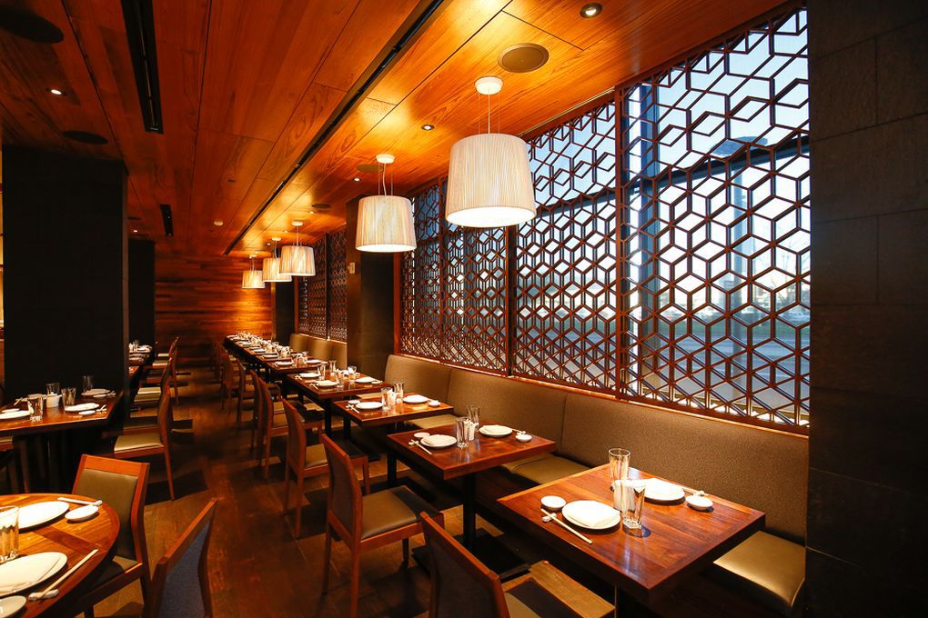 How To Ball Out On A Budget At Denver S Fanciest Restaurants