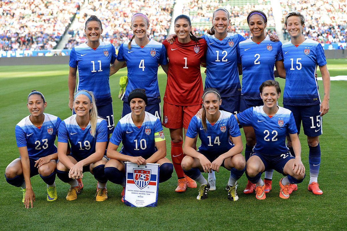 1001cadf0 2015 Women s World Cup  Shop USWNT jerseys