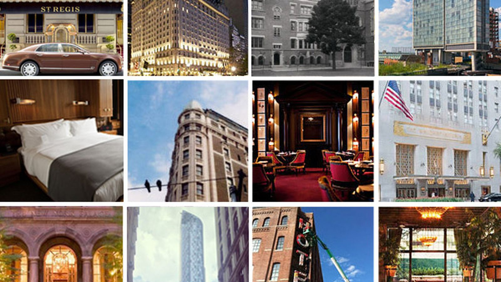 Essential planning new york ny hotels