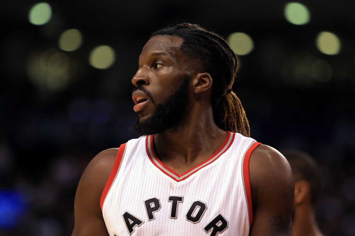Raptors Trade Demarre Carroll To Nets To Clear Cap Space