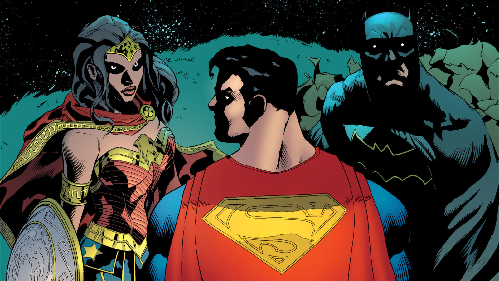 dc comics� rebirth worked because it�s actually good polygon