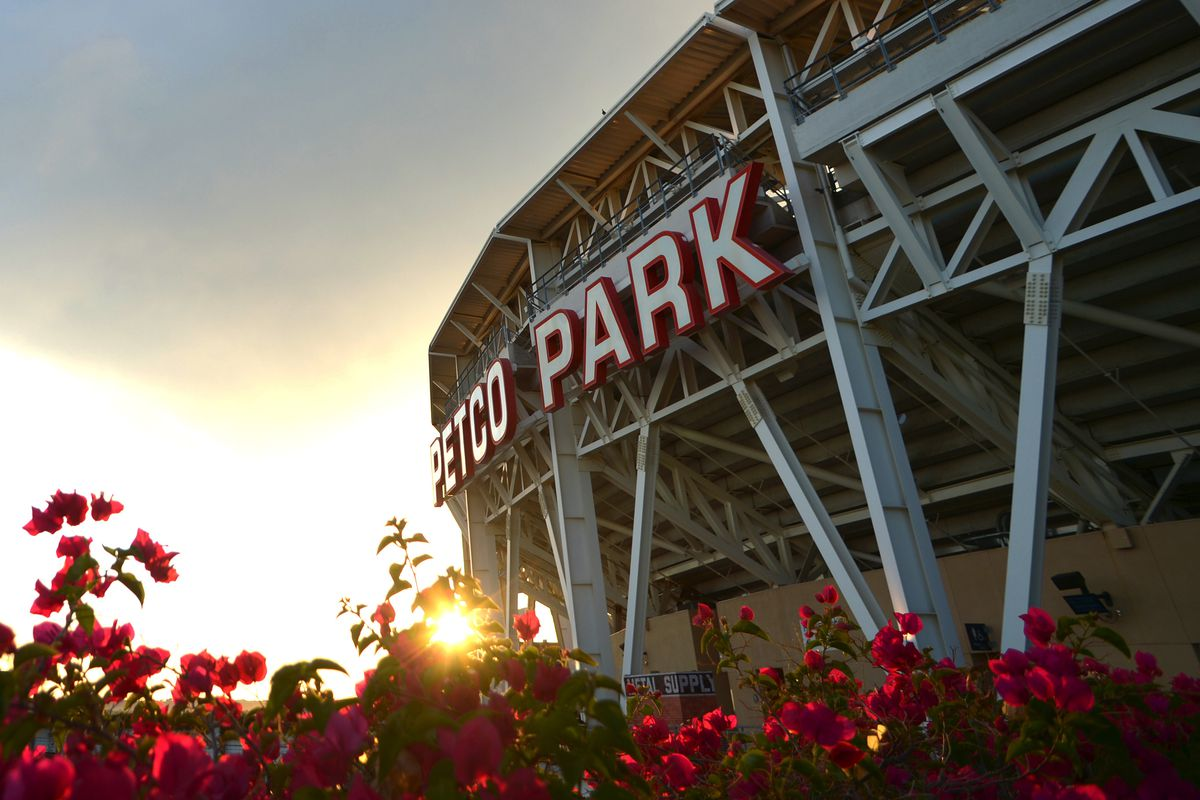 Petco Park won't see October baseball in the near future.