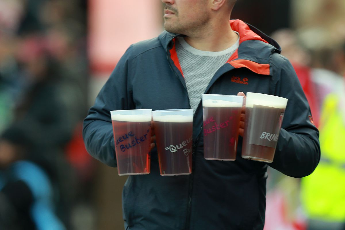 Gloucester Rugby v Bath Rugby - Gallagher Premiership Rugby