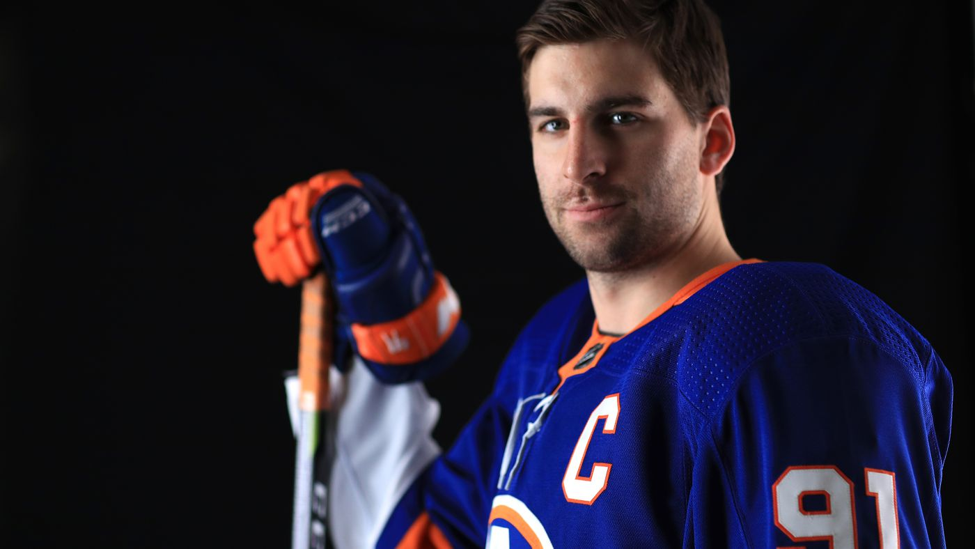 The John Tavares Contract Encyclopedia Volume 3 (2018)  Updated  7 1 18  -  Lighthouse Hockey 035515daf