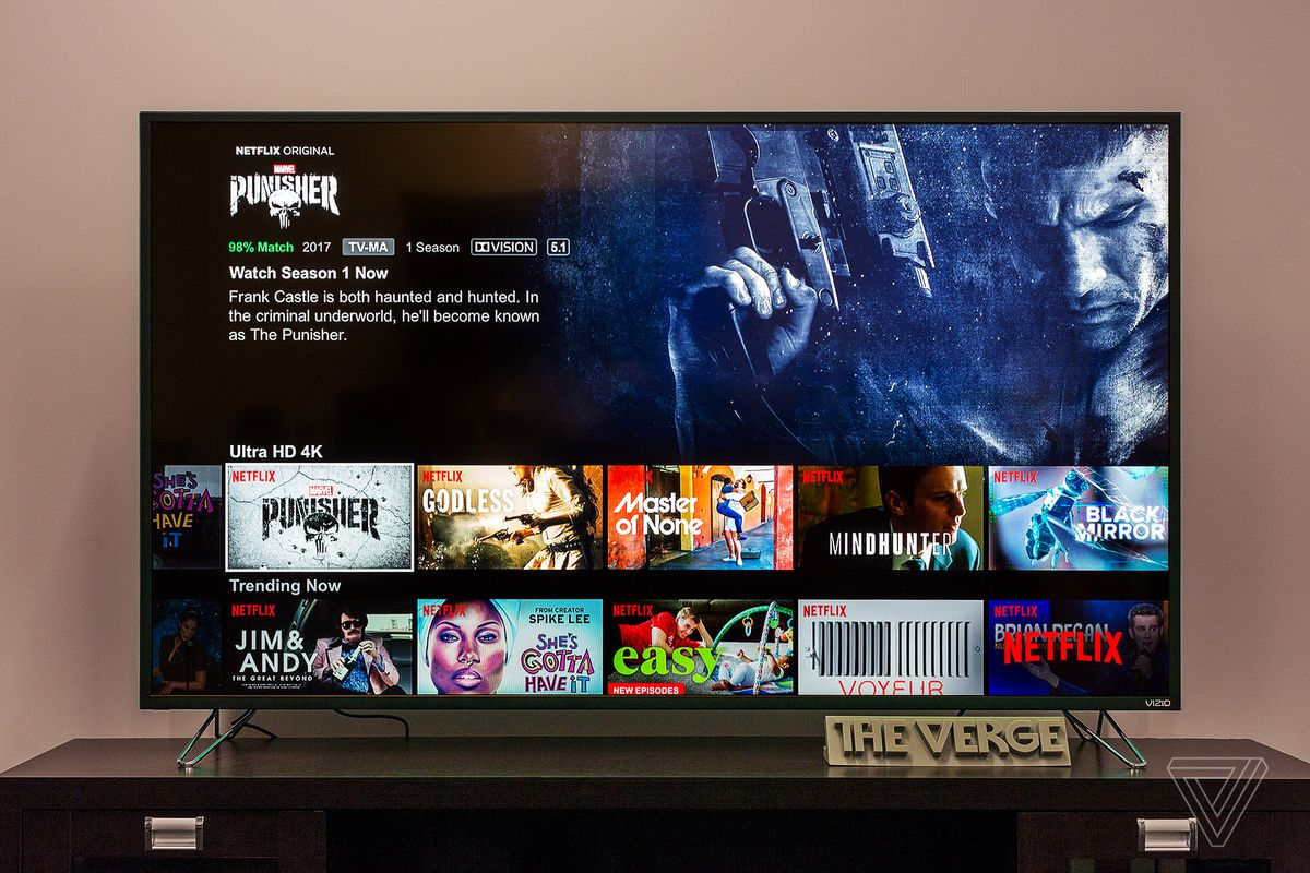 vizio m series 2017 review the foolproof choice for great 4k and