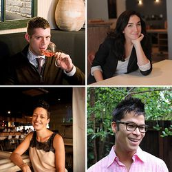 """<a href=""""http://eater.com/archives/2012/12/20/current-generation-of-sommeliers.php"""">The Current Generation of Sommeliers on Their Influences and How They Got Into Wine</a>"""