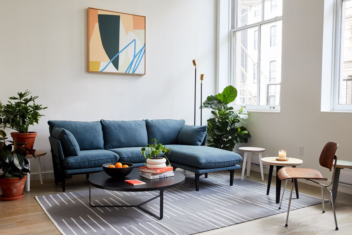 Floyd housewarming opens in nyc ahead of sofa launch - Affordable interior design seattle ...