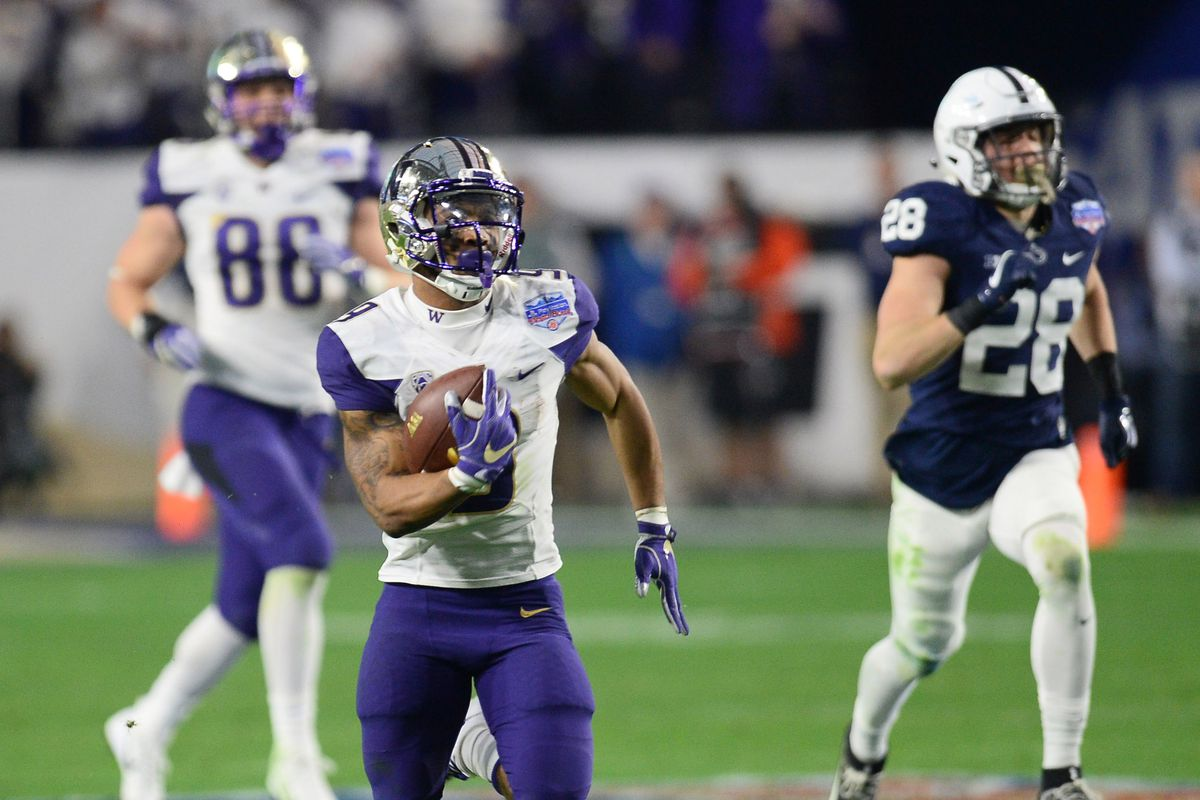 College Football Running Backs 2018 Myles Gaskin Jk Dobbins Among Best Football Study Hall