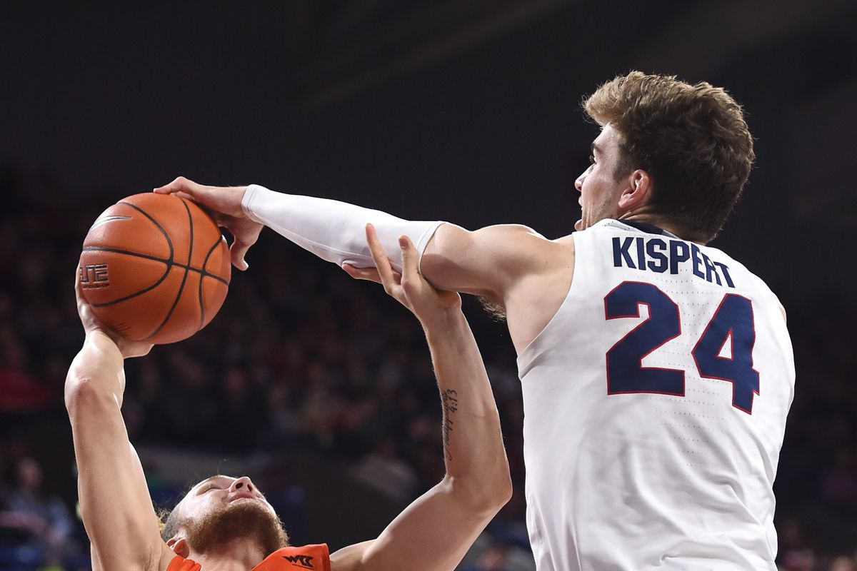 10 Observations from Gonzaga's win over Pacific
