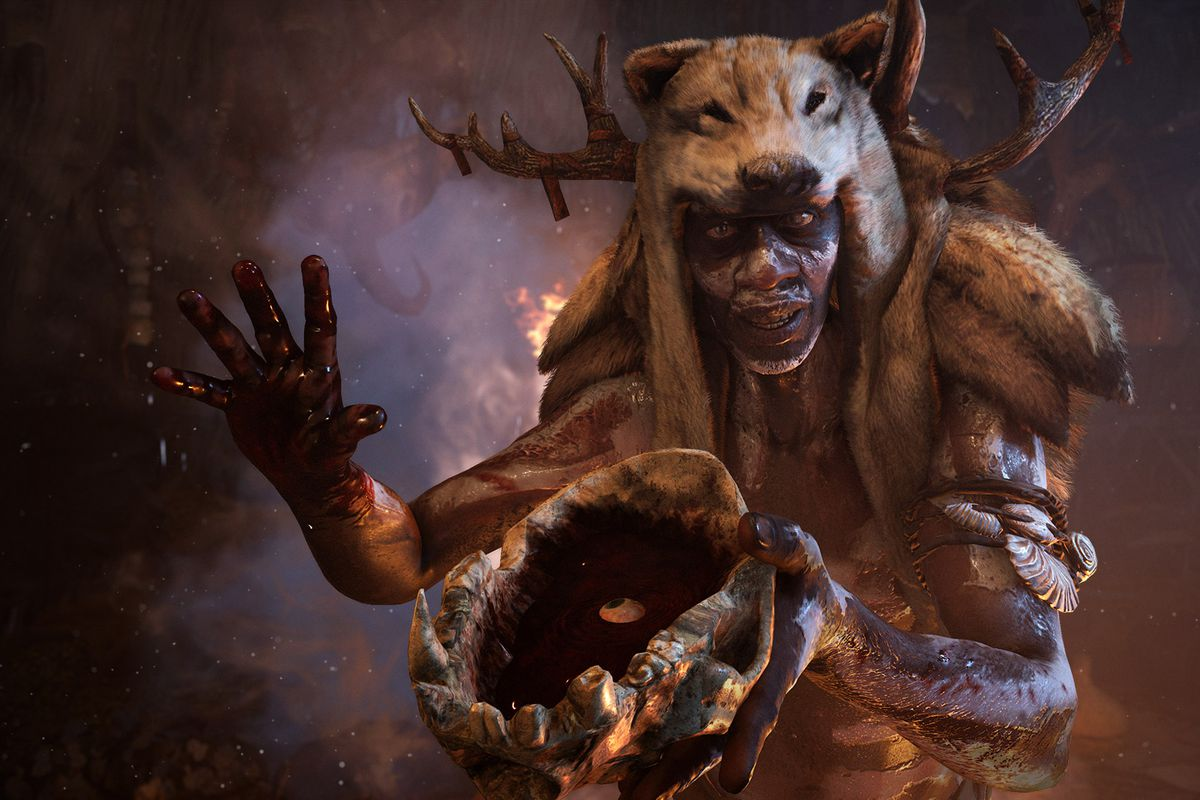 Far Cry Primal Beginner S Guide Polygon