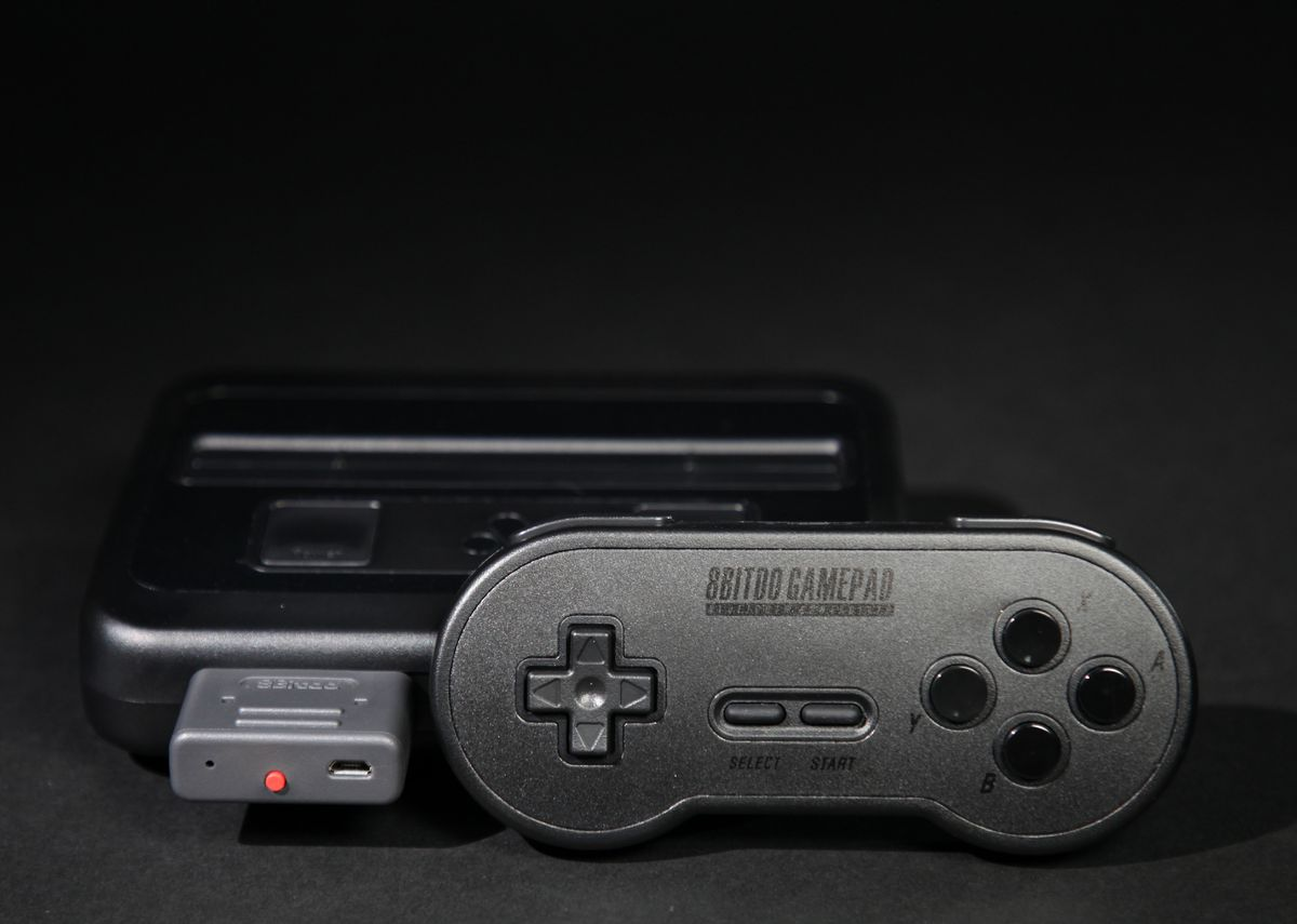 Super NT review - Polygon