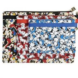 Carolina Herrera Travel Bag, $39.99