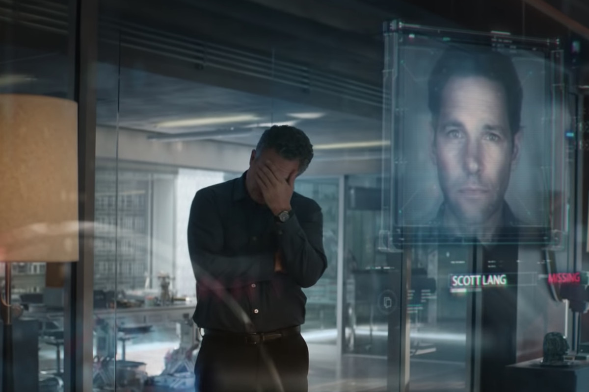 Avengers Endgame Is Returning To Theaters With A New Post Credits