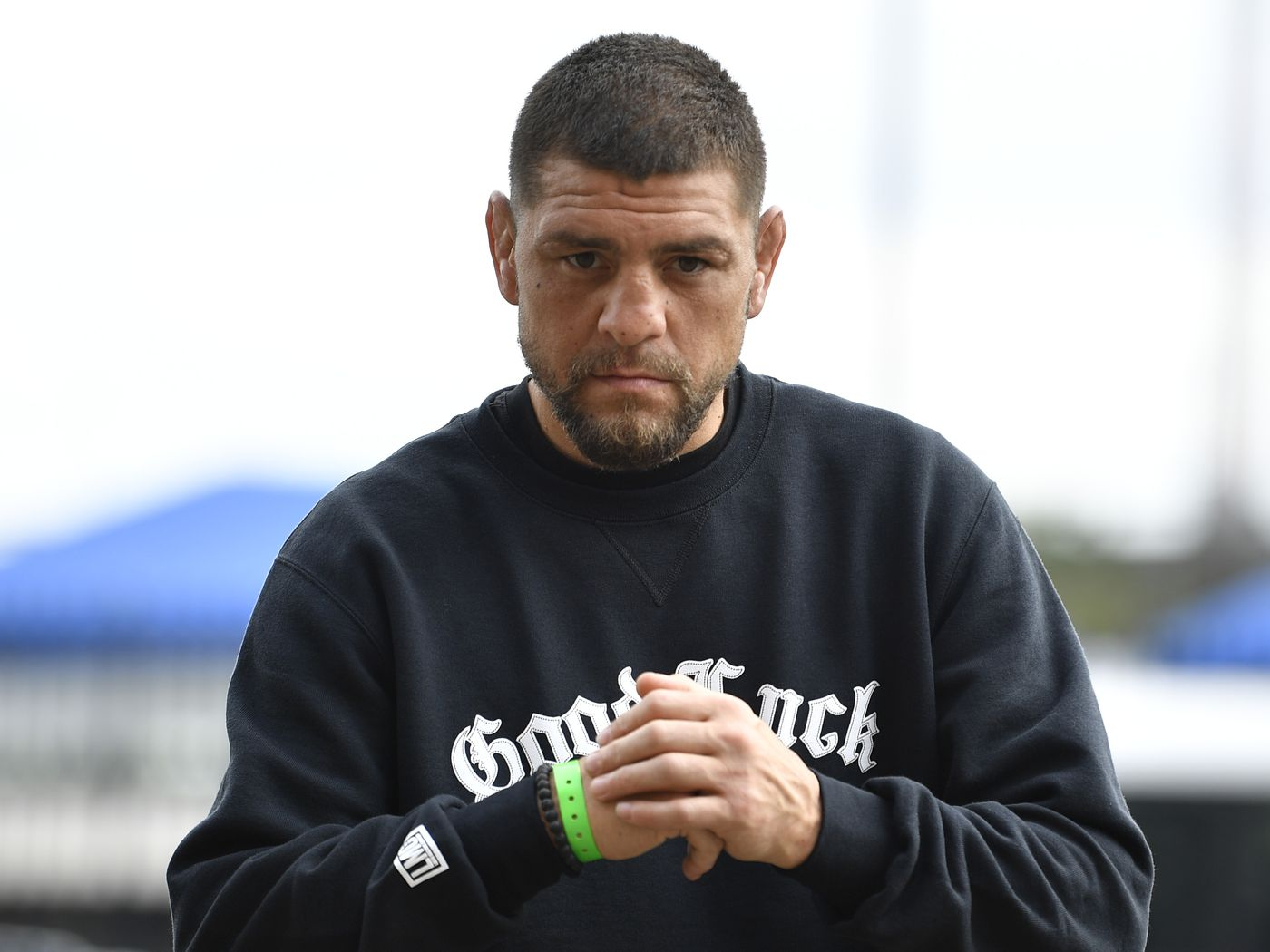 Midnight Mania! 'Everybody should go to jail' if Nick Diaz vs Khamzat Chimaev is booked - MMAmania.com