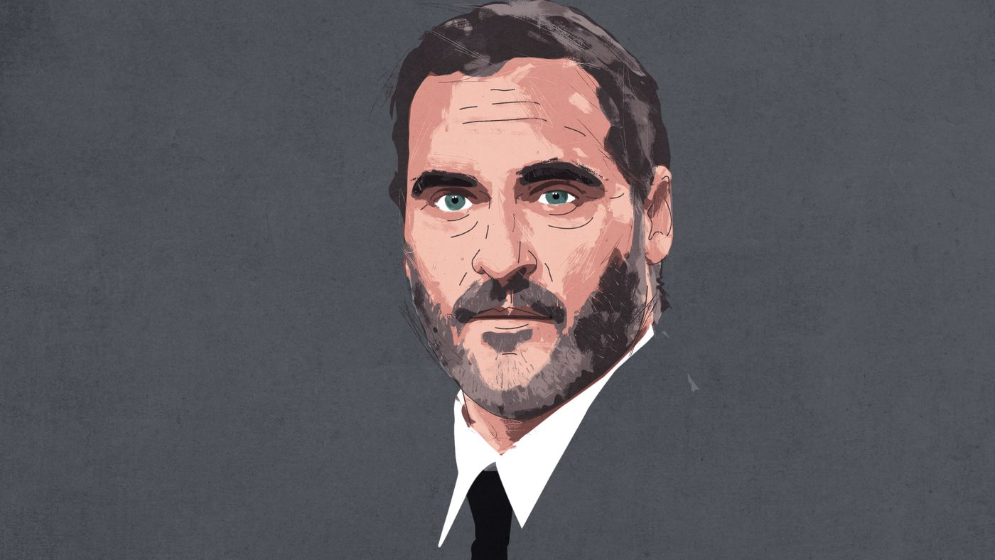 He's Still Here: On Joaquin Phoenix, Serious Actor