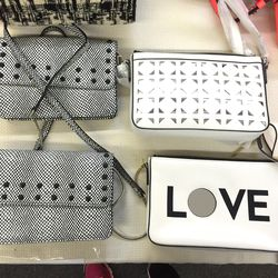 Milly bags, $65