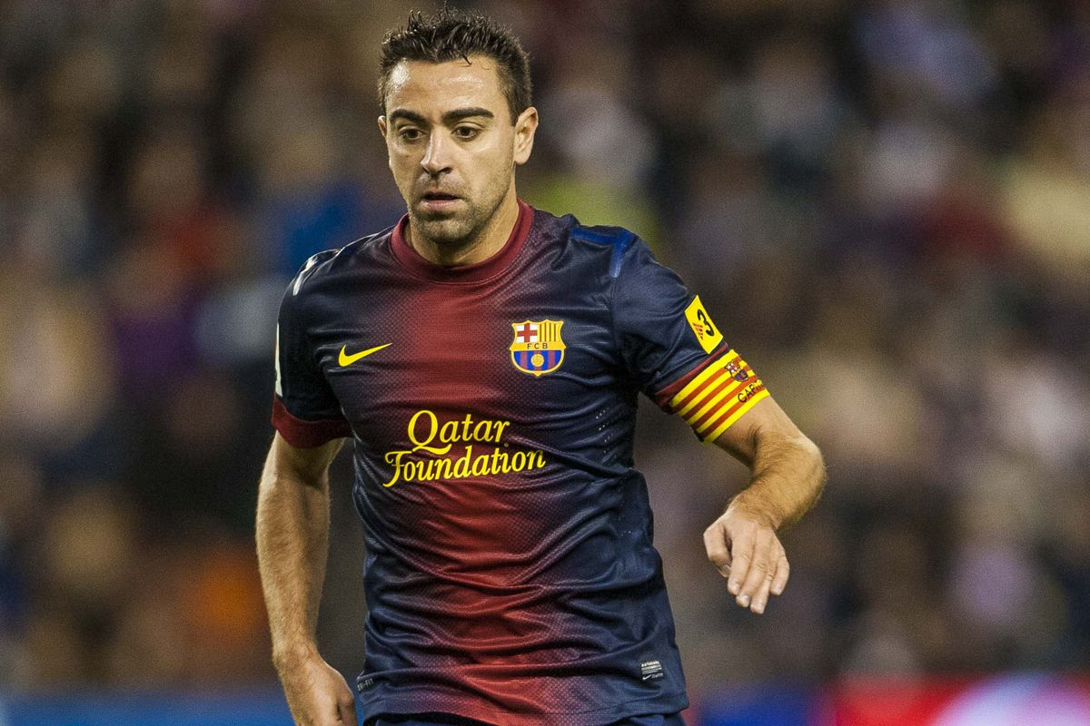 Tito's toughest question: how and when to use Xavi?