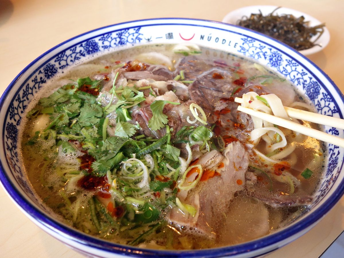 The Best Chinese Restaurants in Seattle - Eater Seattle