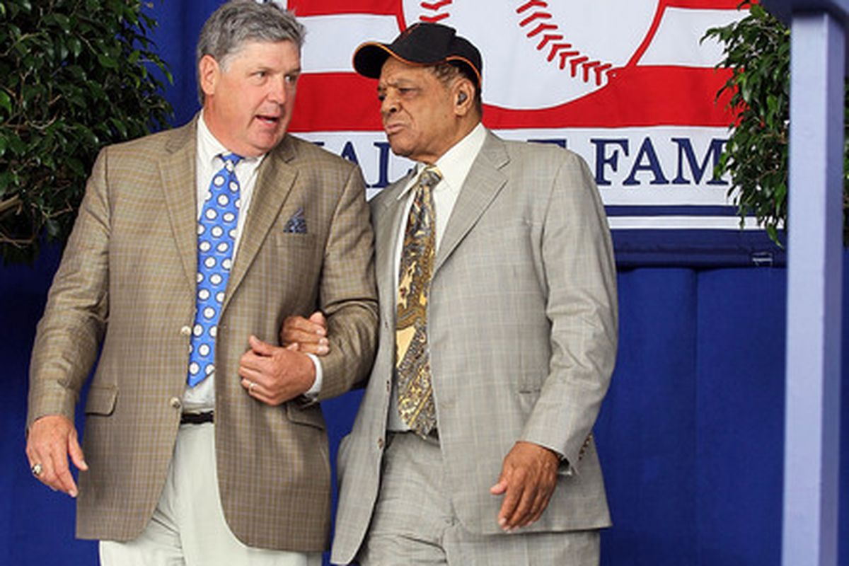 This is the only photo of Tom Seaver in our image library.