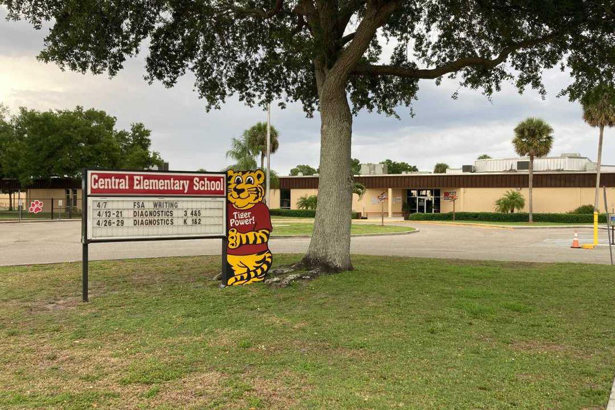 Florida principal