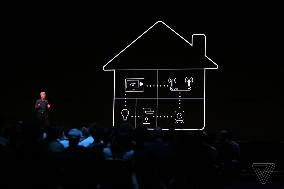 Apple enables HomeKit support for home security cameras and