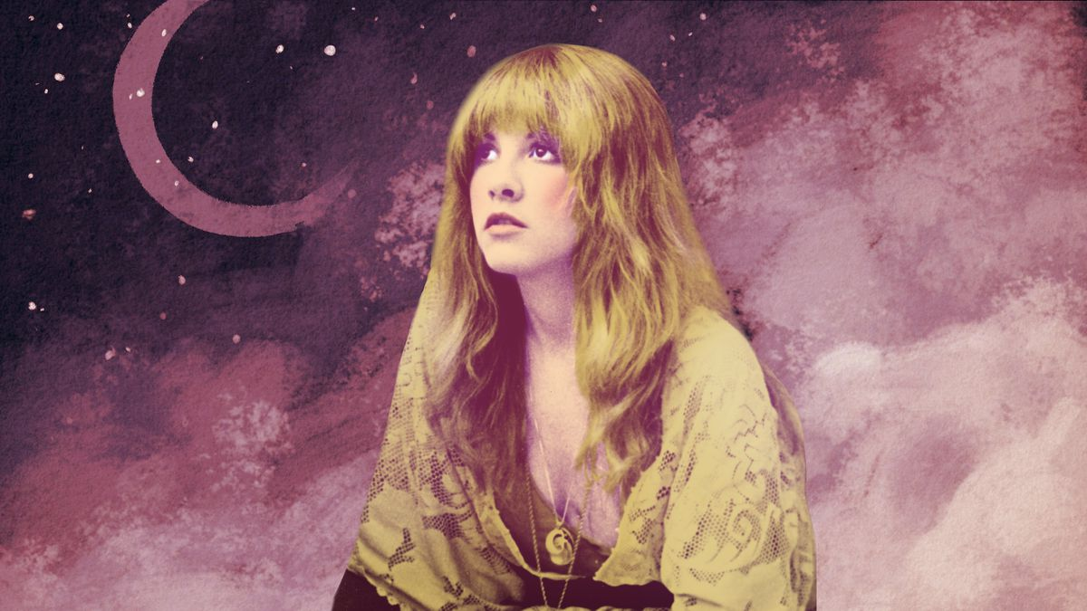 843edf8b140 Season of the Witch  The Enduring Power of Stevie Nicks - The Ringer