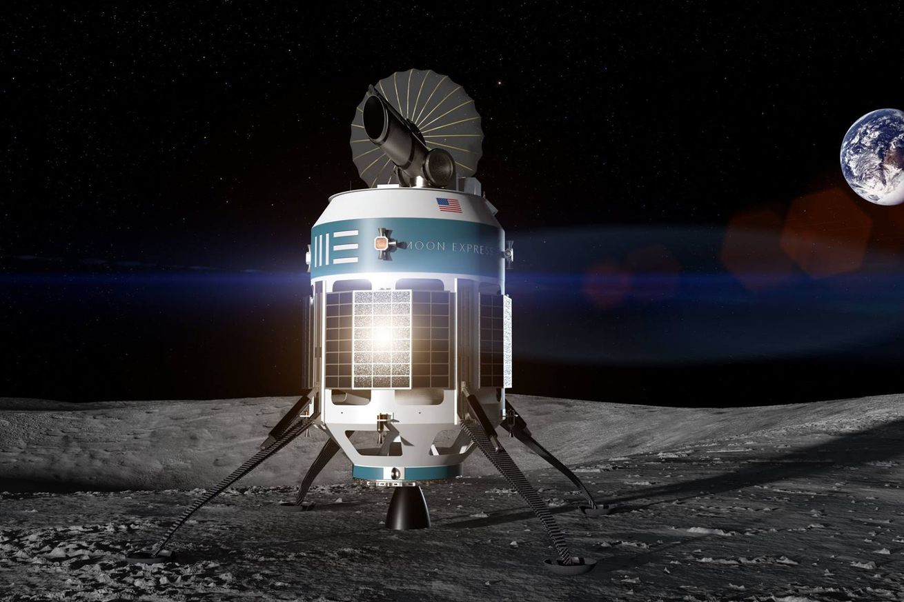 house bill would regulate bold commercial space missions but not very closely