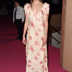 Taylor Hill in Thakoon