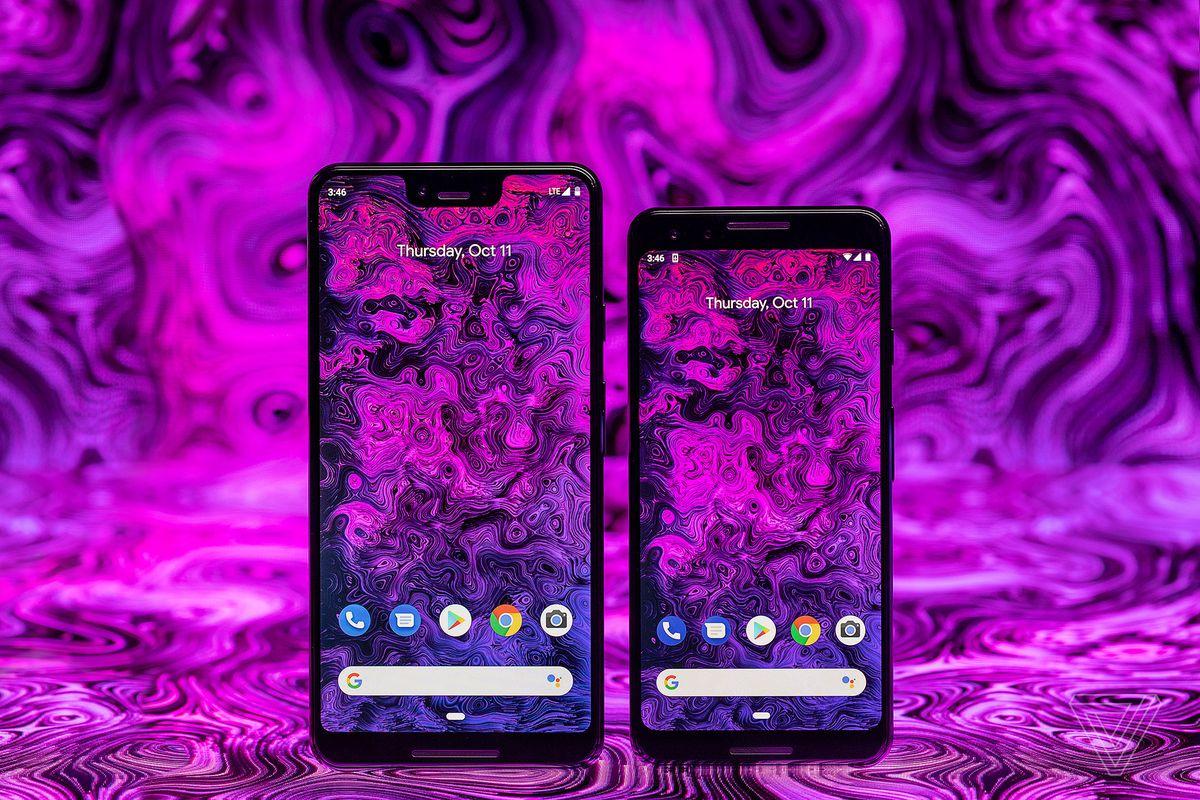 Google Pixel 3 and Pixel 3 XL cost $399 through Google Fi