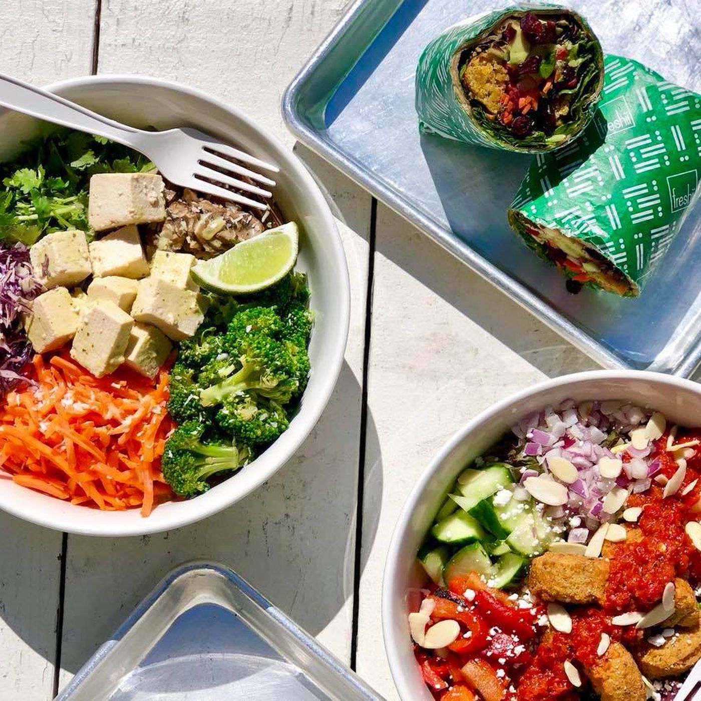 Freshii Opens At The Palms In 2019 Eater Vegas